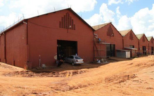 warehouse-crane management services