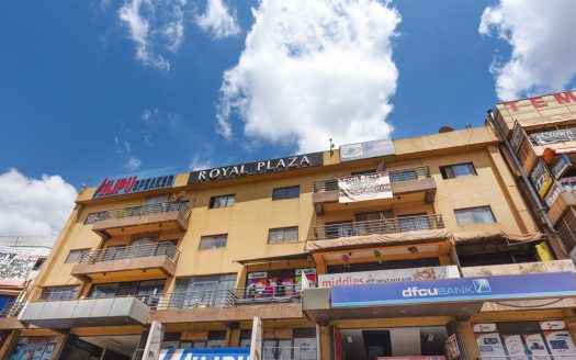 Royal-plaza