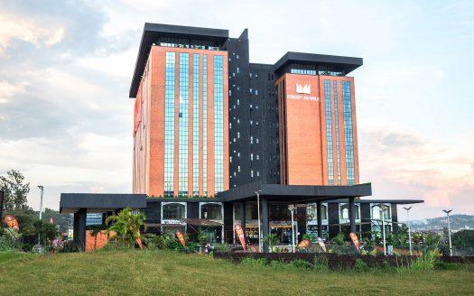 Kindom Kampala